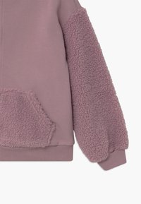 Benetton - FOREST FRIENDS - Hoodie met rits - lilac - 2