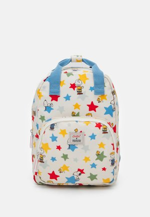KIDS MEDIUM BACKPACK UNISEX - Rugzak - warm cream