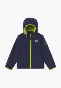 LEGO Wear - JOSHUA - Outdoor jacket - dark navy - 0