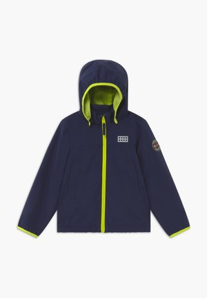 JOSHUA - Outdoor jacket - dark navy