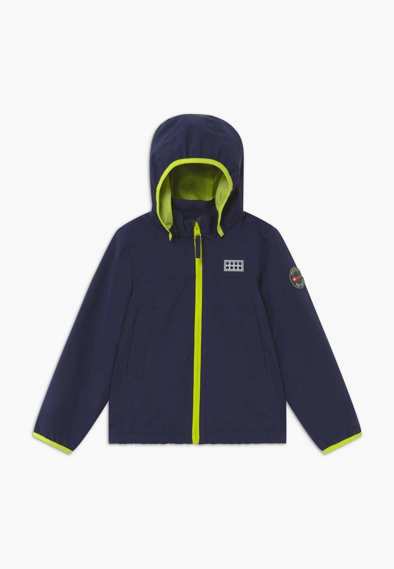 LEGO Wear - JOSHUA - Outdoor jacket - dark navy