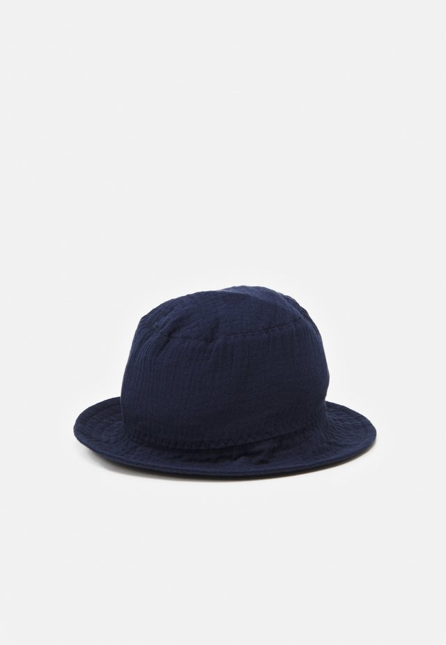 SAFARI SUNHAT UNISEX - Hat - navy