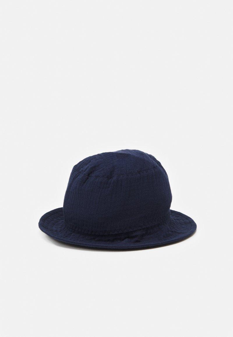 Huttelihut - SAFARI SUNHAT UNISEX - Hat - navy