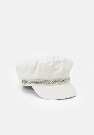 NEWSBOY HAT GENERAL HATS - Klobouk - ecru