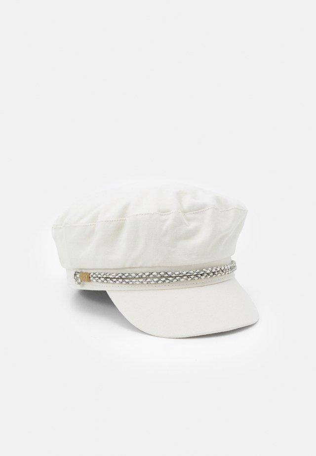NEWSBOY HAT GENERAL HATS - Chapeau - ecru