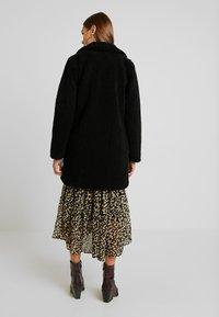 New Look - COAT - Winter coat - black - 2