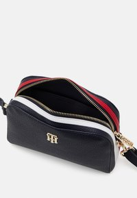 Tommy Hilfiger - ESSENCE CROSSOVER CORP - Across body bag - blue - 2