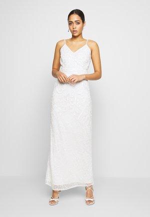 FLORY - Robe de cocktail - white