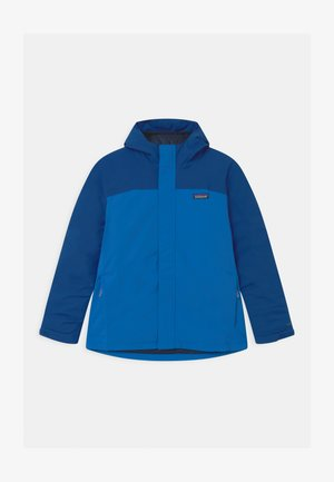 BOYS EVERYDAY READY - Zimní bunda - superior blue