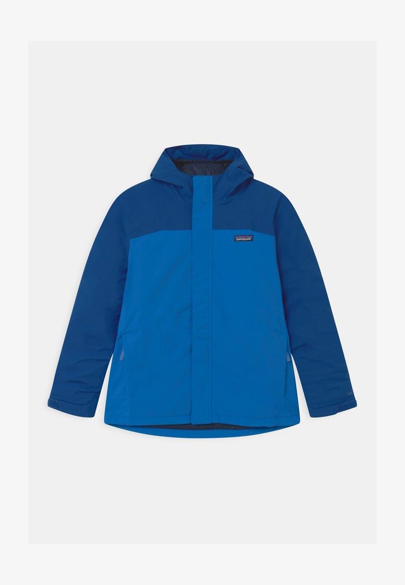 Patagonia - BOYS EVERYDAY READY - Zimní bunda - superior blue
