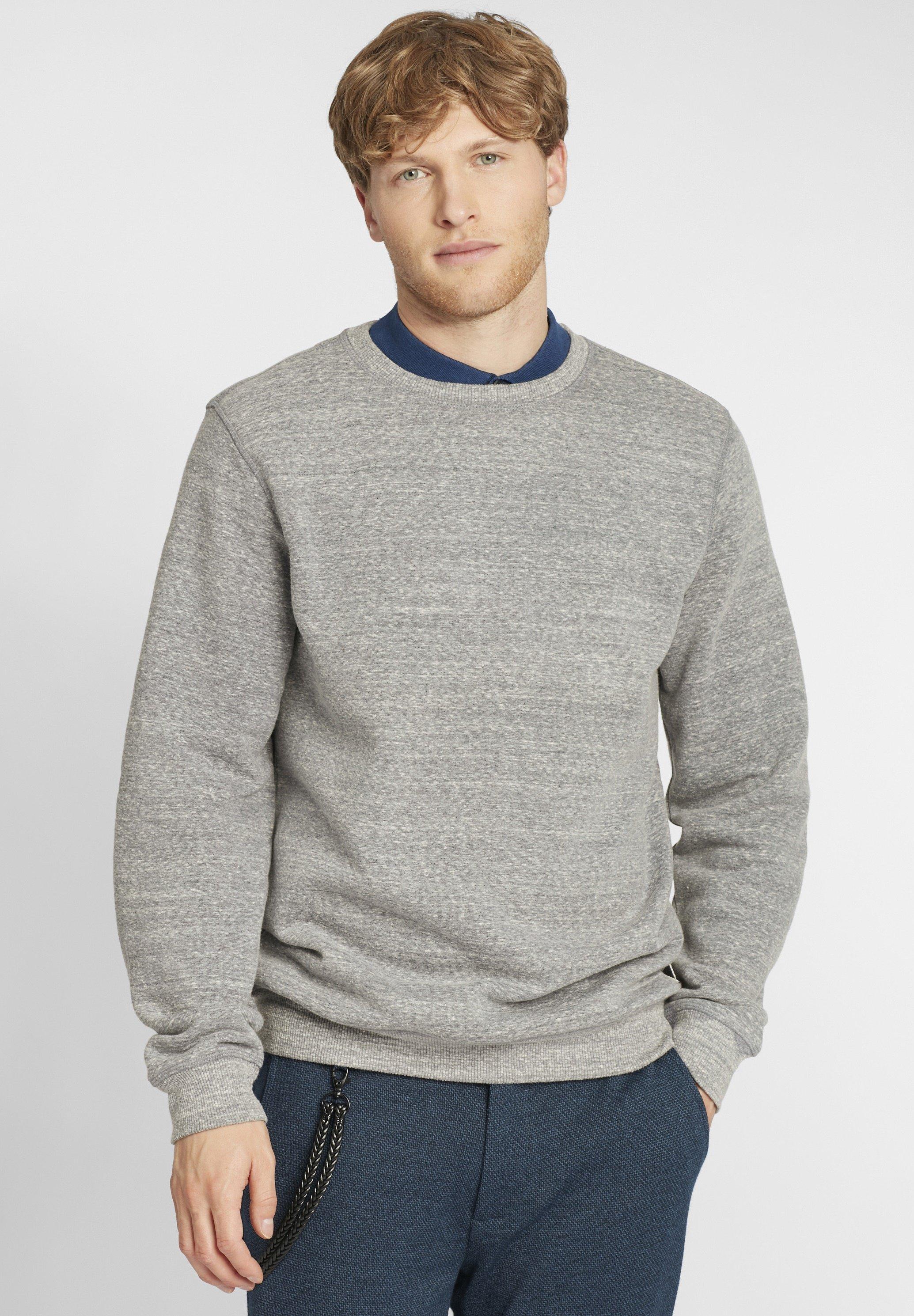 Homme NIXON - Sweatshirt