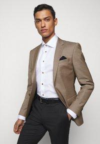 JOOP! - DAMON - Suit - light beige - 3