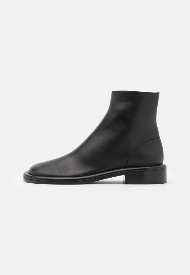 BOYD BOOT - Stivaletti - black