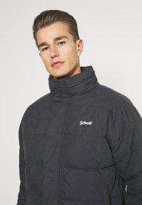 Schott - NEBRASKA - Winter jacket - grey - 4