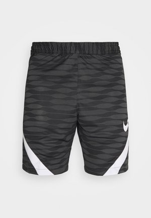 SHORT - Urheilushortsit - black/anthracite/white
