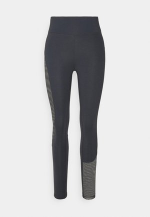 POWER 7/8 - Tights - blue