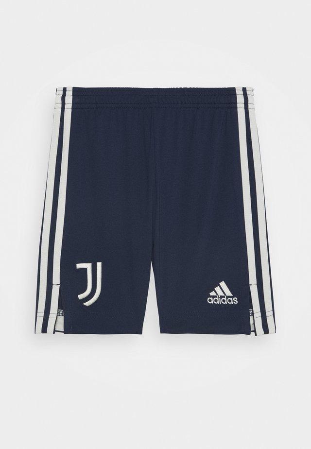 JUVENTUS SPORTS FOOTBALL - Pantaloncini sportivi - nindig/alumin