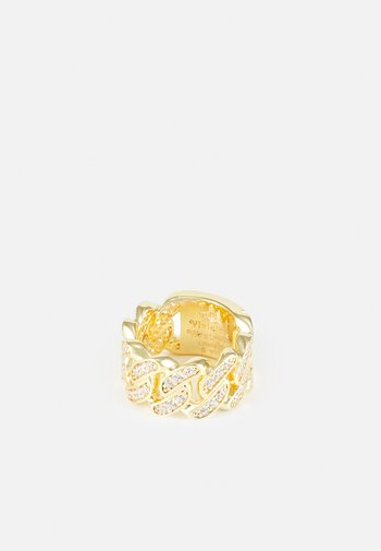 ROY RING UNISEX - Ring - gold-coloured