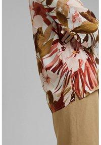 Esprit Collection - CVE FLOWER - Blouse - light pink - 2