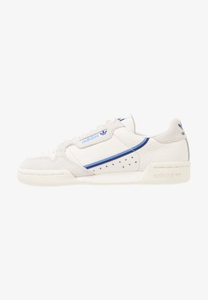 CONTINENTAL 80 - Sneaker low - offwhite/cloud white/raw white
