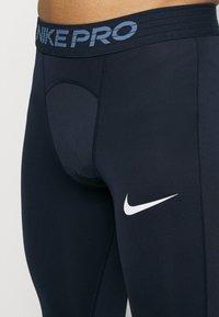 Nike Performance - Medias - obsidian/white - 6
