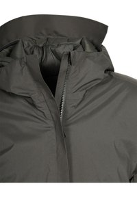 Scandinavian Edition - Winter coat - frost green - 3