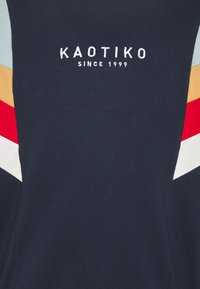 Kaotiko - CREW SEATTLE UNISEX - Sweatshirt - dark blue - 2