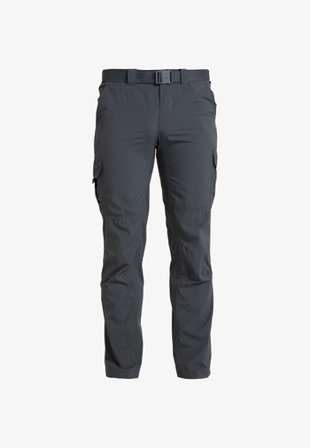 SILVER RIDGE CARGO PANT - Outdoorové kalhoty - carbon