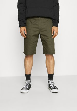 FUNKLEY - Shortsit - military green