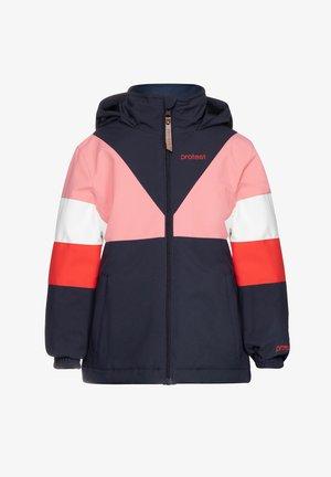 SUZIE TD  - Ski jacket - space blue