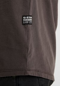 G-Star - LASH - Basic T-shirt -  brown - 5
