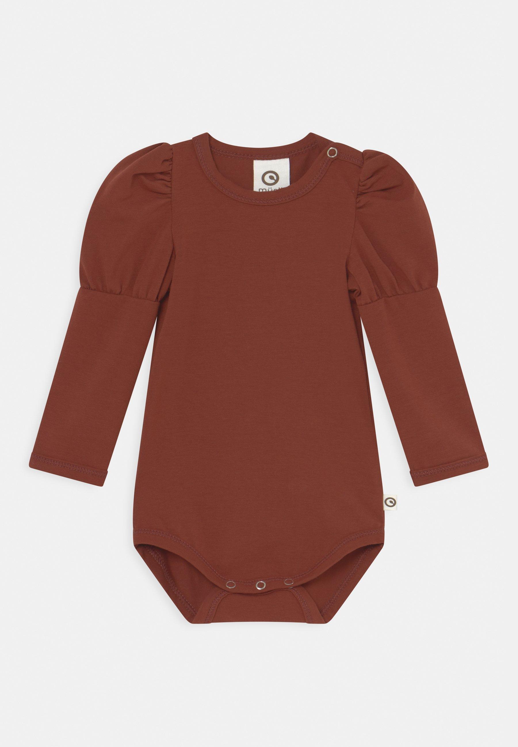 Kids COZY ME PUFF SLEEVE UNISEX - Long sleeved top