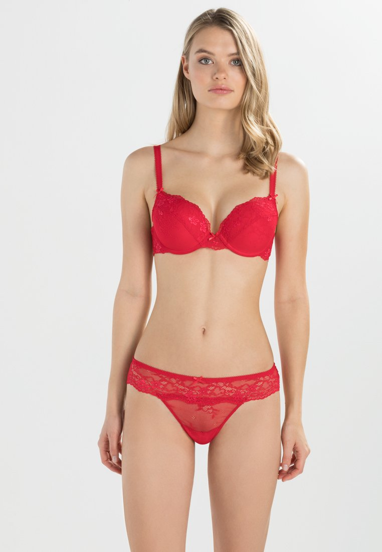 LingaDore DAILY - String - red/rot cUupHa