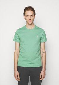 Polo Ralph Lauren - T-shirt basique - pistachio - 0