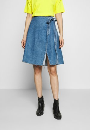 HARPER - Wrap skirt - compton creek