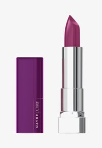 Maybelline New York - COLOR SENSATIONAL THE CREAMS - Lipstick - berry go - 0