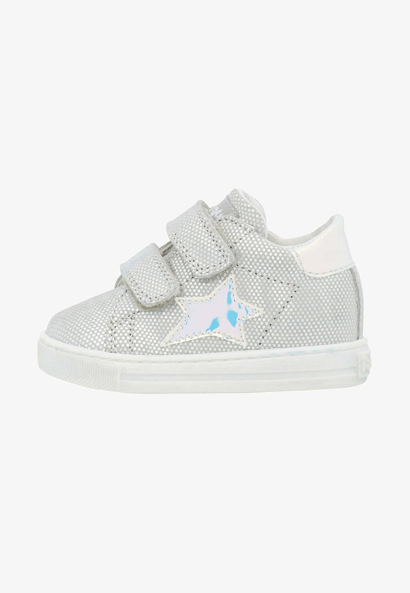 Falcotto - SASHA - Baby shoes - silber