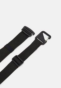 Nike Sportswear - UNISEX - Ledvinka - black - 4