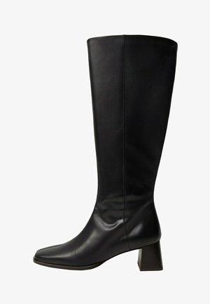 BREEZE-I - Vysoká obuv - schwarz