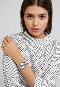 Even&Odd - Watch - silver-coloured - 0