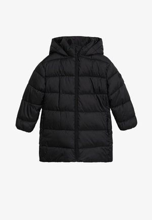AMERLONG - Down coat - schwarz
