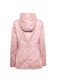 FUCHS SCHMITT - Waterproof jacket - rose - 1