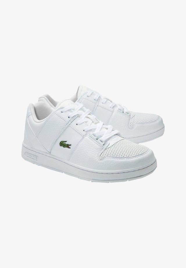 THRILL 0120 2 SFA - Sneakers laag - wht/wht