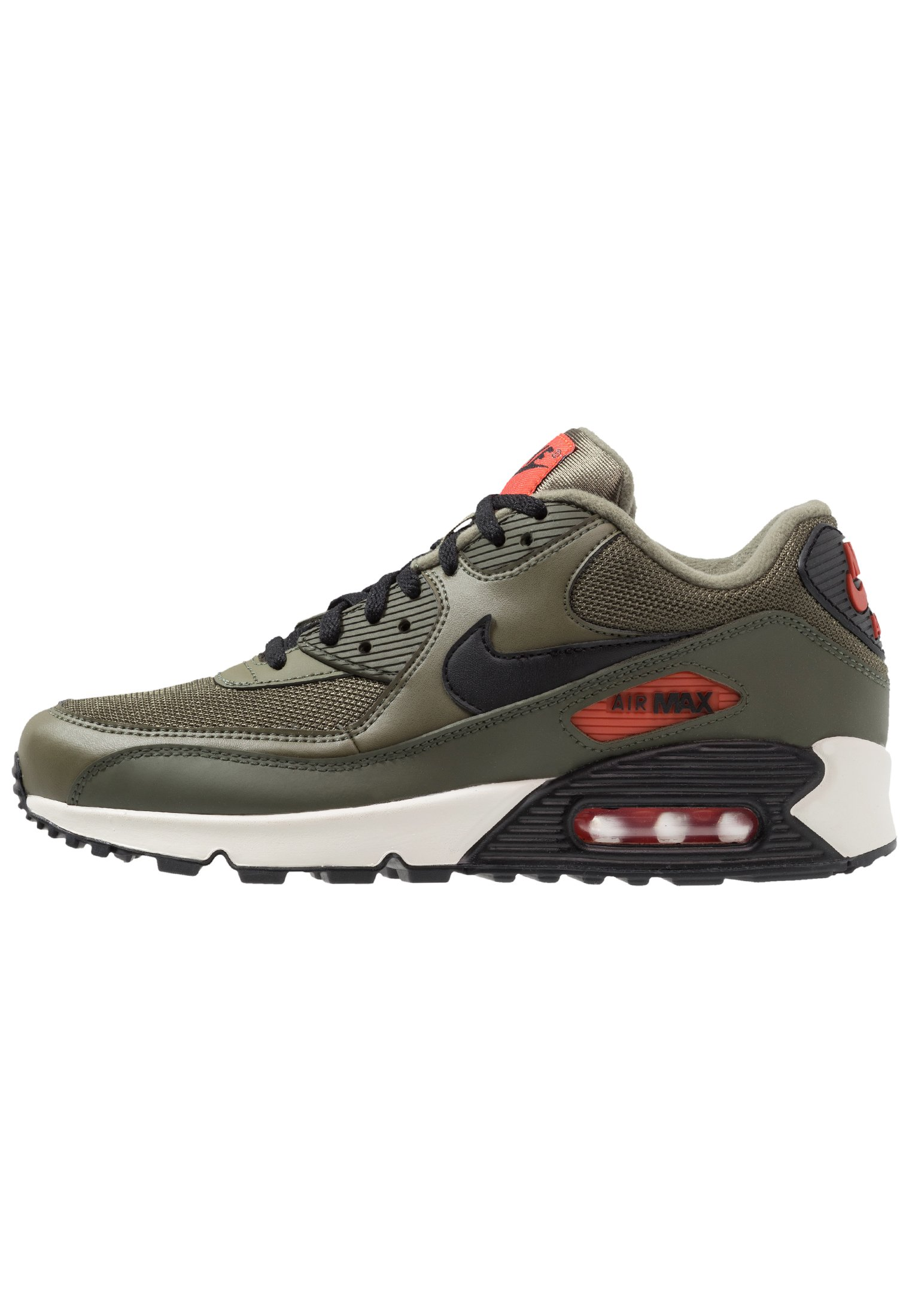 air max 90 essential uomo olive
