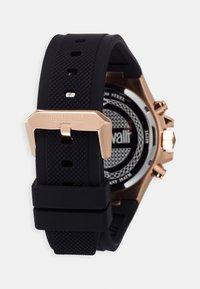 Just Cavalli - SPORT - Cronografo - black - 2
