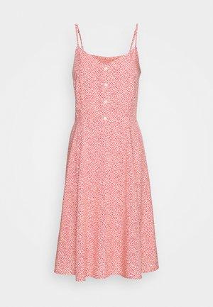 CAMI TALL - Vapaa-ajan mekko - pink