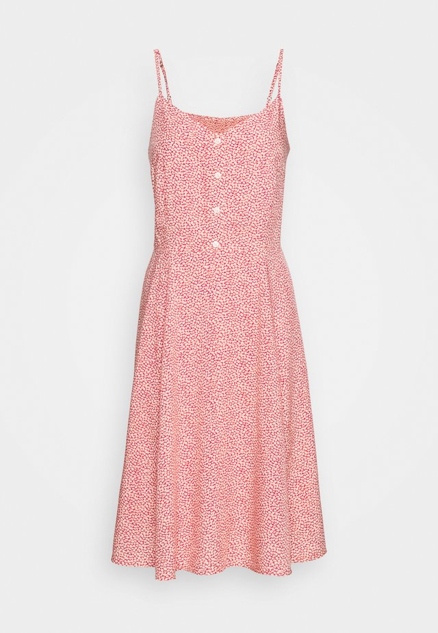 CAMI TALL - Day dress - pink
