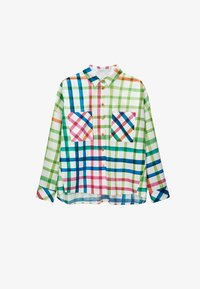 Uterqüe - Button-down blouse - white - 6