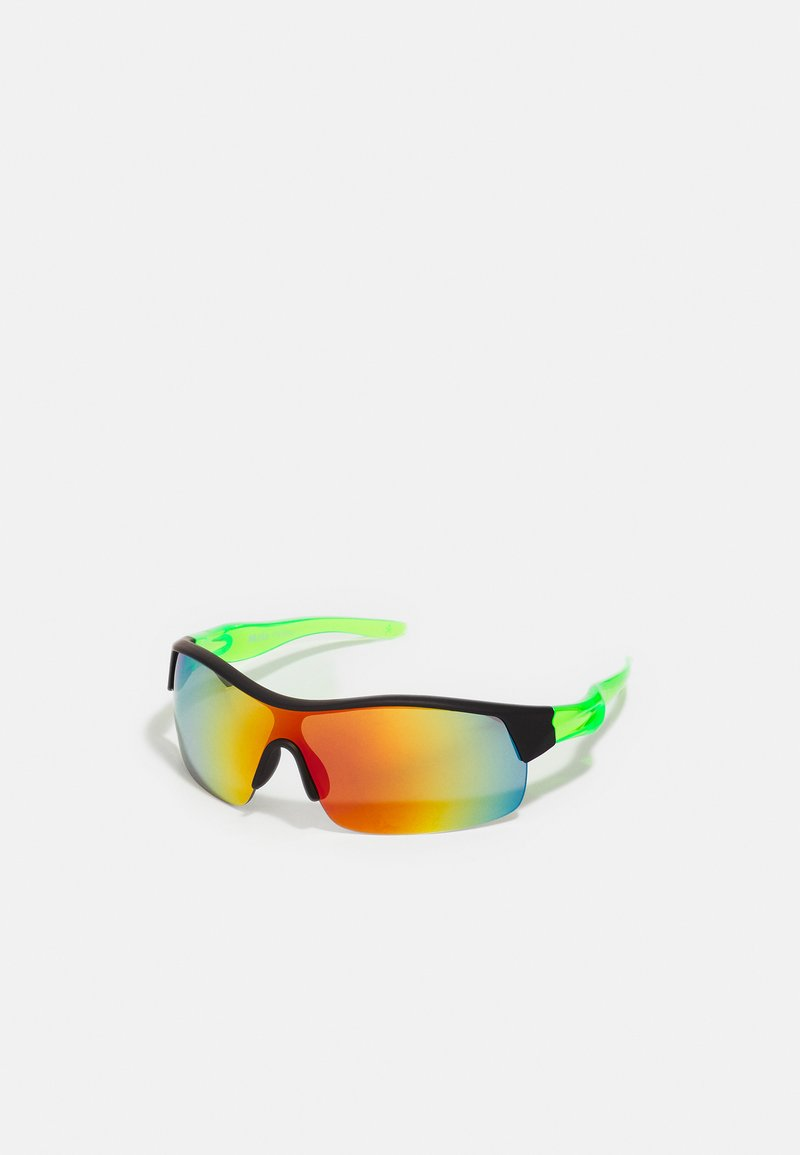 Molo - SURF - Sunglasses - scube green