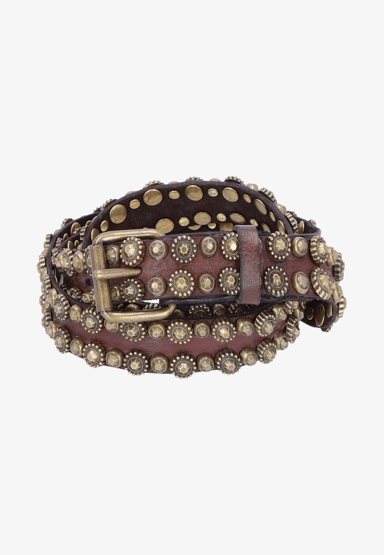 Campomaggi - Belt - brown